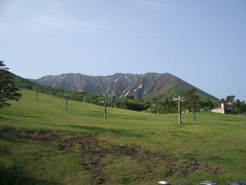 ツールド大山~前日~