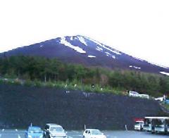 富士山ヒルクライムレポート③