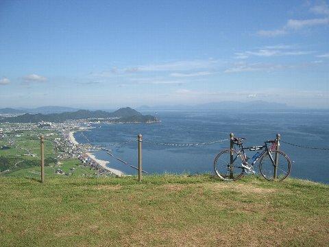 大坂峠はラルプ・デュエズよりきつかった!