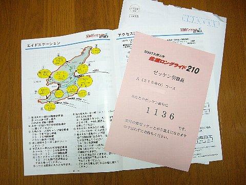 佐渡島ロングライド210