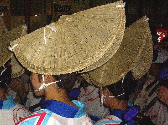 徳島の夏~阿波踊り~