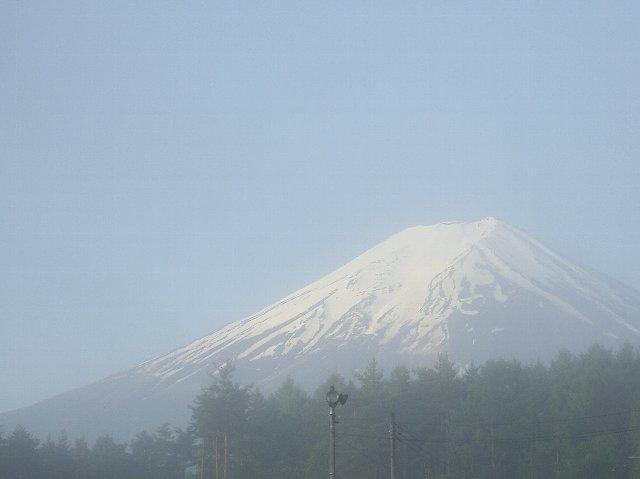 富士山ヒルクライムに行ってきました。②
