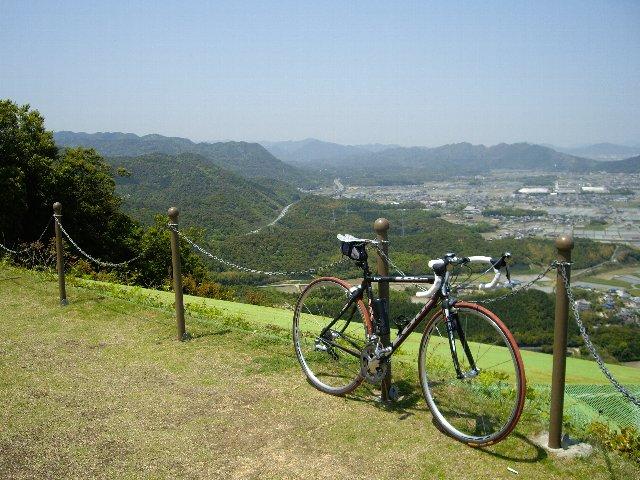 GW~大坂峠は自転車銀座~