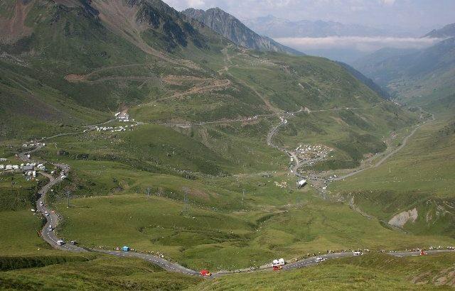 トゥールマレー峠