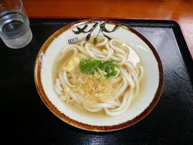 うどん【直斗】