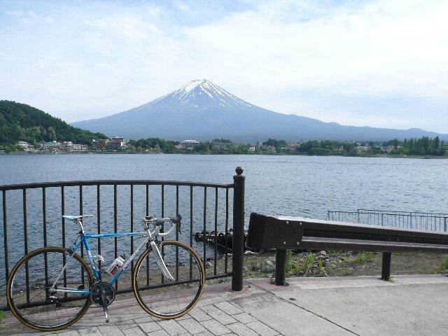 富士山ヒルクライム~忘備録~