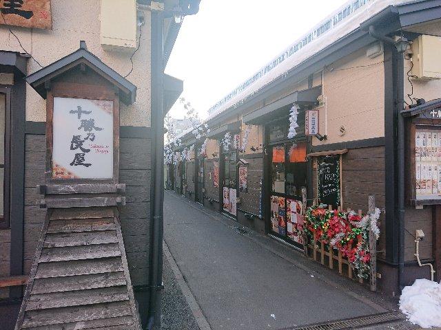 北海道で食べたもの・・・食べ過ぎました。